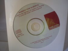 Marked For Survival - Bible Drama CD Watch Tower Watchtower NEW Jehovah