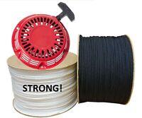 Starter Pull Cord Recoil Start Rope Lawnmower Chainsaw Strimmer Mower Blower