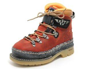 271 Schnürschuhe Leder Trekking Personal Boots Alpine The Art lll Company 40