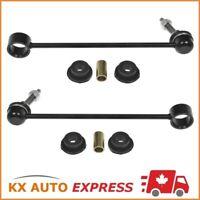 2X Rear Stabilizer Sway Bar Link for Dodge Nitro 2007-11 /& Jeep Liberty 2008-12