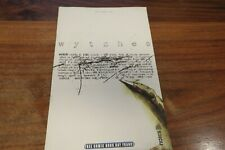WYTCHES       -- FREE COMICS BOOK DAY FRANCE