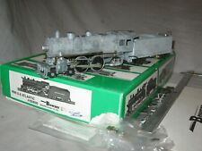 A5173 HO BOWSER 100600 METAL UNDECORATED  (PRR E6) 4-4-2 STEAM LOCO