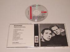 Simon & Garfunkel/Bookends (Columbia CD 63101) CD Album