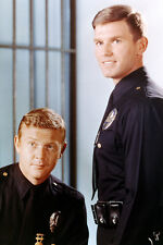 Adam-12 Color Poster Martin Milner Kent Mccord 11x17 Mini Poster