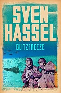 Blitzfreeze by Sven Hassel (Paperback 2014) New Book