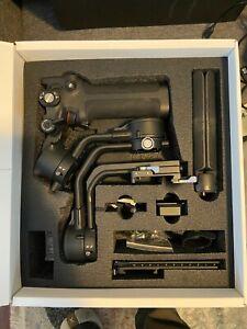 DJI RSC 2 3-Axis Gimbal Camera Stabilizer - Black