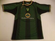 Norwich City 2004-06 Away Shirt *Youth* YXL (FFS000437)