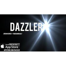 Dazzler (Gimmick only) by Jordan Gomez and Fabien Mirault