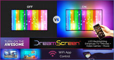 DreamScreen DIY HD - HDMI Backlighting - Use your own LEDs