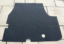 FORD CORTINA MK1 & MK2 NEW BOOTMAT CARPET