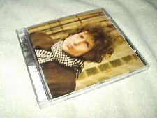 CD Album Bob Dylan Blonde On Blonde