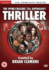 Thriller  The Complete Series [DVD]