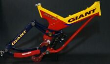 Giant ATX TEAM Downhill MTB With AC Chain Guide and FOX DHX RC4 factory series.