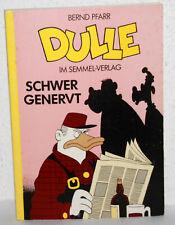 Bernd Pfarr - DULLE - Schwer genervt