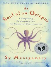 The Soul of an Octopus by Sy Montgomery (E-B0K&AUDI0B00K||E-MAILED) #22