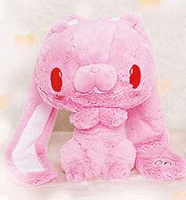 General Purpose Rabbit Pink Sitting Up Ver. Plush NEW