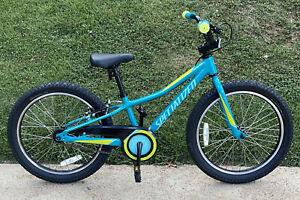 "2017 Specialized Riprock Aluminum Coaster/Front Hand Brake 20"" Wheel Kids Bike"