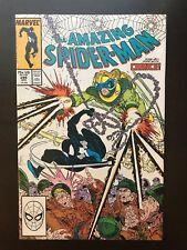 Amazing Spiderman #299 first printing 1988 Marvel Comic 1st Appearance of Venom