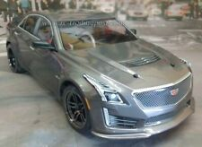 Cadillac CTS-V Custom Traxxas 4-Tec 2.0 1/10 4WD RC Touring Car 2.4