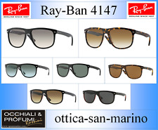 OCCHIALI DA SOLE RAY BAN MODELLO 4147. COLORI DIVERSI. AGGIORNATO 2018