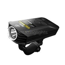 NITECORE BR35 1800 Lumen USB Rechargeable Dual Distance Beam Bike Headlight