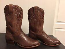 Tecovas - The Nolan Mens Cowboy Boots Size 9.5D
