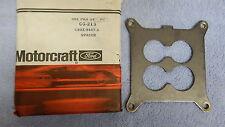 NOS 1970 1971 FORD TORINO MERCURY CYCLONE BASE 429 CARBURETOR TO INTAKE GASKET