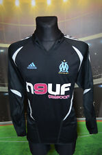 OLYMPIQUE DE MARSEILLE ADIDAS 2004 FOOTBALL SHIRT (M) JERSEY TOP TRIKOT MAILLOT