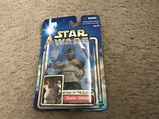 Star Wars Dexter Jetister Attack of the Clones Action Figure