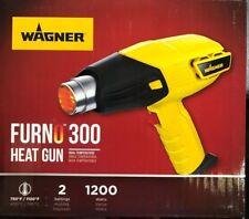 Wagner - 0503059 - Furno 300 Heat Gun, 750ᵒF & 1000ᵒF Heat Settings