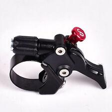 Palanca de control remoto de bloqueo de horquilla de bicicleta para usar SUNTOUR