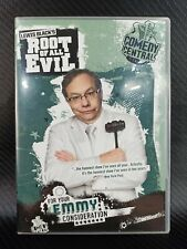 Comedy Central Lewis Black's Root Of All Evil For Your Consideration (DVD)