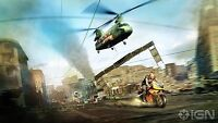 MotorStorm Apocalypse  (Sony Playstation 3) Brand New / Factory Sealed /