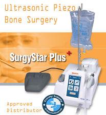 Ultrasonic Piezo Implant Motor Bone Surgery Motor.14  Tips Free. LED HANDPIECE.