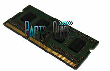 2GB Dell Laptop Memory DDR3 SODIMM PC3-8500 1066MHz 14z