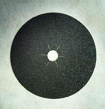 "Floor Sander Sandpaper - Edger Discs - 7"" x7/8"" 36 grit"