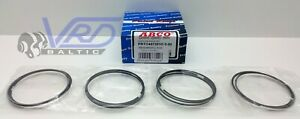 4 Cyl. Piston Rings Set STD for Toyota Auris Corolla Yaris 1.3 16V 08- 1NR-FE