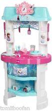 Disney Frozen Kids Childrens  Kitchen Playset