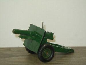 Howitzer Field Gun - Britains 641319 England *47620