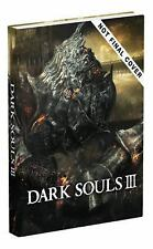 Dark Souls III: Prima Official Game Guide by Prima Games Staff (2016, Hardcover…