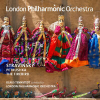 Firebird & Petrushka [New CD]