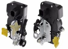 Saturn Chevrolet Malibu 08-12 Rear Left + RIght Door Lock Actuator Motor Dorman