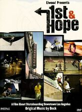 Elwood Presents 1st And Hope (DVD 2006) Music by Beck New/Sealed