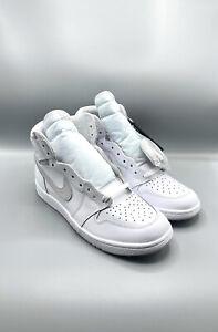 "Nike Air Jordan 1 High 85' Retro ""Neutral Grey"" Sz 12"