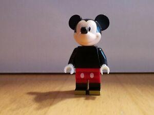 LEGO Minifiguren 71012 - Disney Serie - Mickey Mouse - dis012