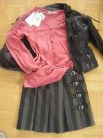 Shirt Longsleeve Pullover von LTB, Impressionen, Gr. M, neu.