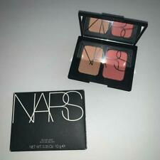 Nars Blush Duo Hot Sand / Orgasm 5125 Size 0.35 oz / 10 g New In Box