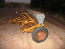 Minneapolis Moline 12' Grain Drill Seeder