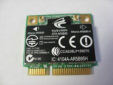HP G62-407dx Series Wireless Half N Card MiniCard AR5B95-H 605560-005 (K39-15)