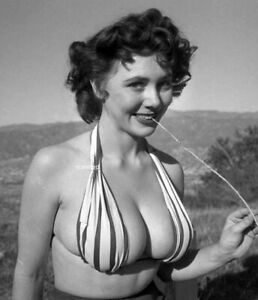 Meg Myles Sexy Exquisite Rare Candid 8x10 Photograph